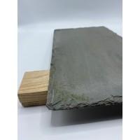 Chinese lei Grijs 50x25 4 mm (Gebruikt)