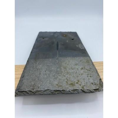Cwt y bugail - demand exclusief Blauw/Grijs 33x17.5 4-6 mm (Gebruikt)