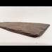 Penrhyn Natuurleien Paars/Zwart 26,5x16,5 4-6 mm (Gebruikt)