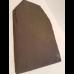 Penrhyn Natuurleien Paars/Zwart 35x20 4-6 mm (Gebruikt)