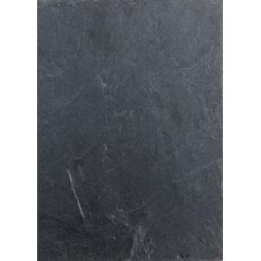 Samaca 55 Standaard Blauw / zwart tot grijs 40x25 cm 4-6mm