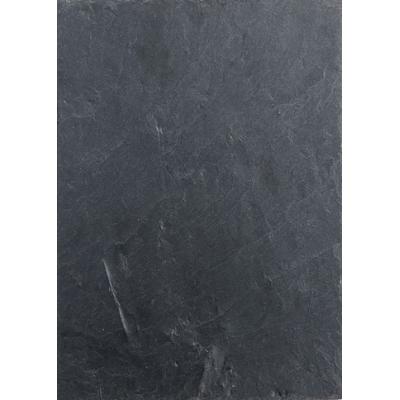 Samaca 55 Standaard Blauw / zwart tot grijs 35x20 cm 4-6mm